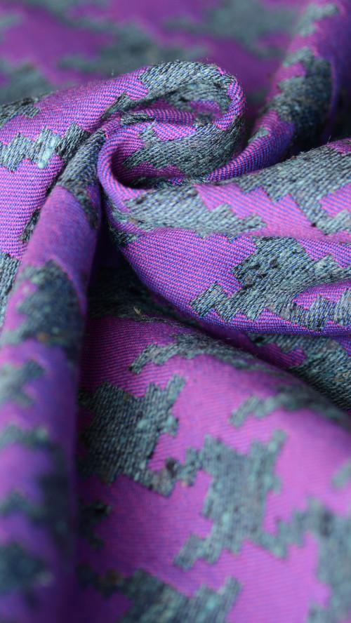 Tweed En Flique