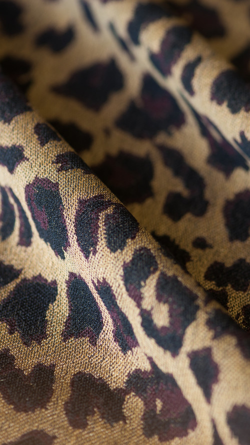 The Sophisticated Leopard