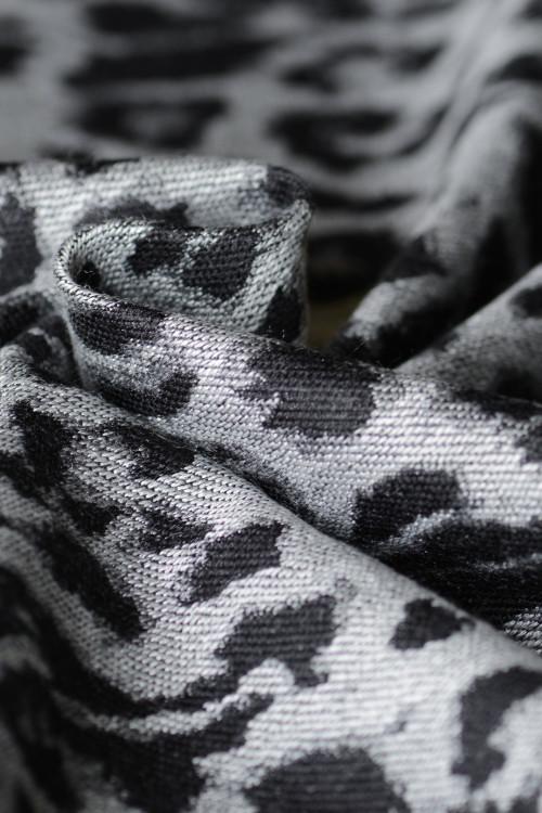 Artipoppe Dusky Leopard - Baby Wrap or Ring Sling www.artipoppe.com