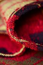 Artipoppe Tartan Plaid - Baby Wrap or Ring Sling www.artipoppe.com