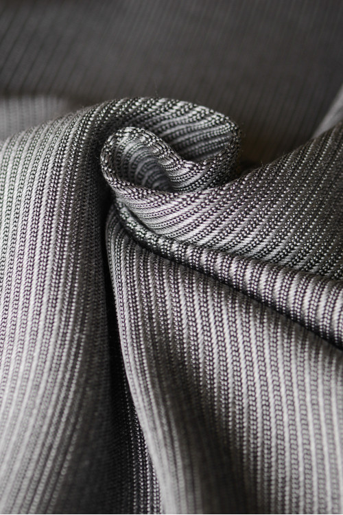 Artipoppe Twill Silver Baby Wrap Baby Sling Ring Sling