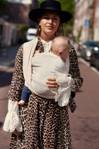 Artipoppe Argus Virgin Baby Wrap Baby Sling
