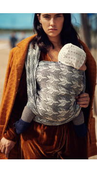 Tyger Buddha Baby Wrap Baby Sling Shop Artipoppe