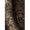 Zebra Black & Sand