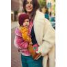 Artipoppe Zeitgeist Baby Carrier - Rose Velvet