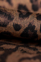 Artipoppe Leopard Mania - Baby Wrap Baby Sling Ring Sling