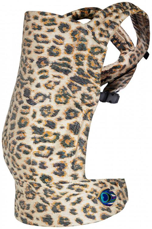 Zeitgeist Toddler Leopard Fusion