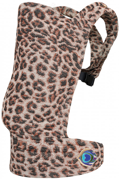 Zeitgeist Toddler Leopard Cruise