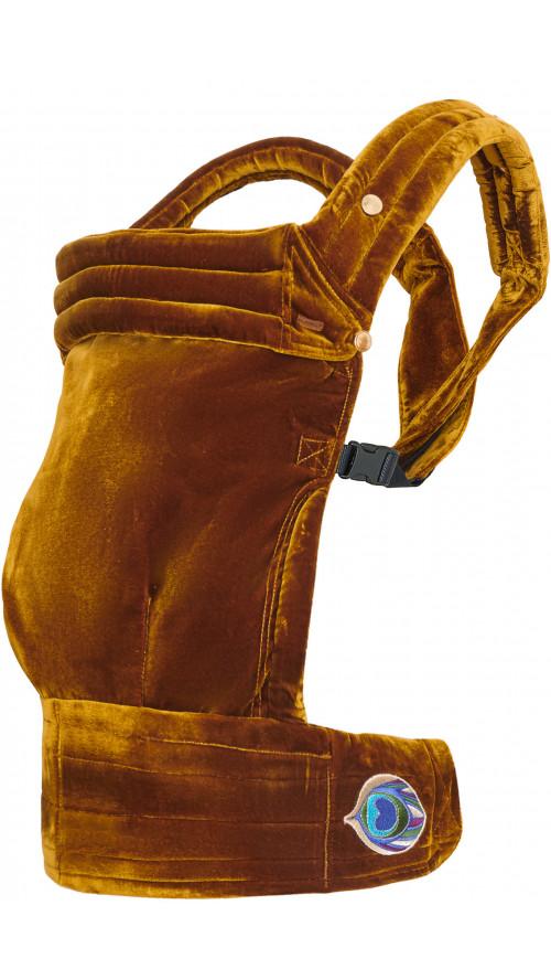 Zeitgeist Baby Velvet Gold (silk)