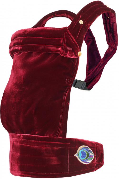 Zeitgeist Baby Velvet Rouge