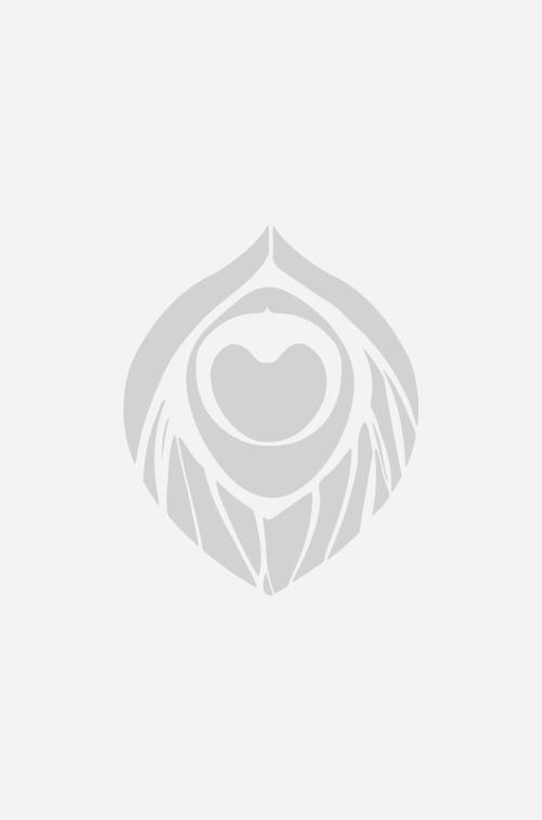 Zeitgeist Baby Yin Yang